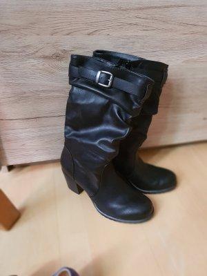 Stiefel - 1x getragen