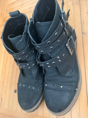 OMG Winter Boots black