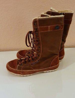 Esprit Bottes d'hiver brun