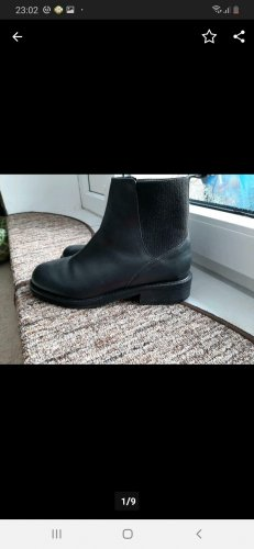 Another A Botines slouch negro