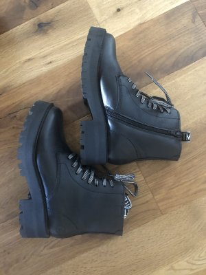 Tamaris Winter Boots black