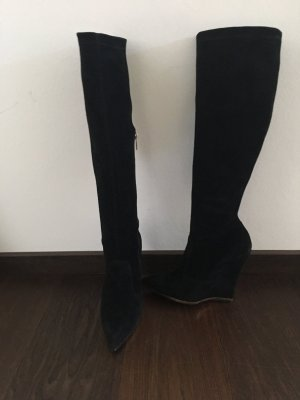 Le Silla High Heel Boots black