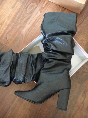 Givana Heel Boots black