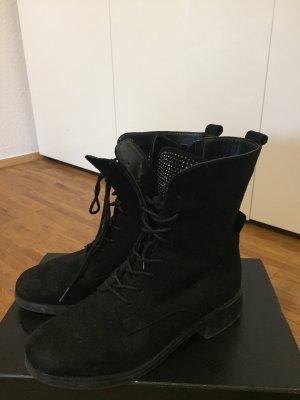 Stiefel Amisu 39cm