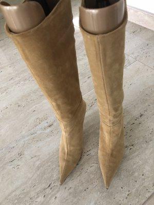 Stiefel aus Italien