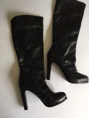Bata High Heel Boots black