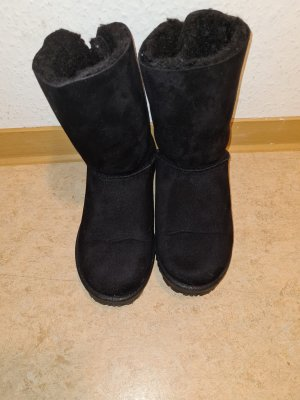 Stiefel/ Boots