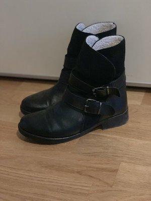 Aldo Chelsea Boots black