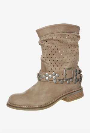 Stiefel / Boots der Marke SHOOT Echtleder