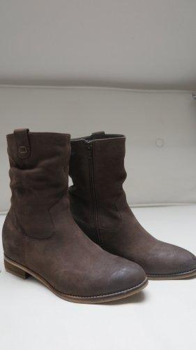 Stiefel Boots  Gr.40, echtes Leder