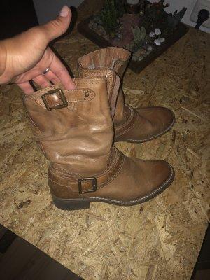 Stiefel Boots Schuhe Winter Damen 39