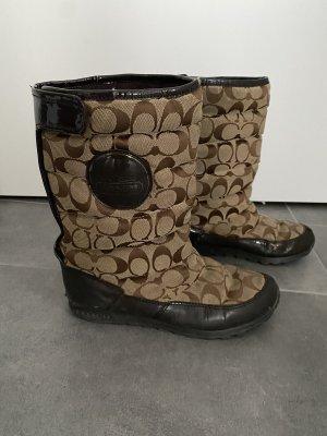 Stiefel Boots von Coach
