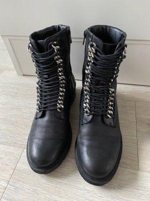 Stiefel/ Boots von SPM