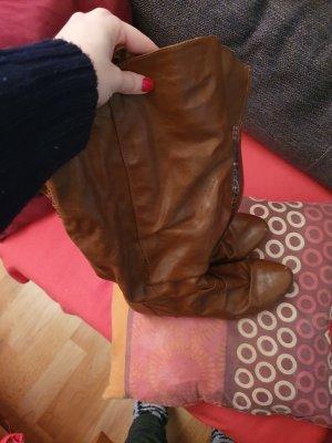 Ariane Boots western brun