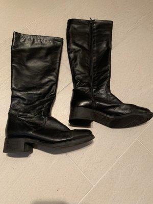 Jackboots black