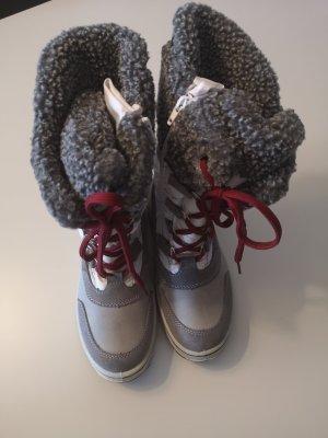 Stiefel der Marke bamatex