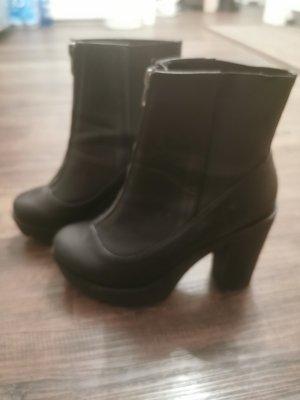 Tally Weijl Low boot noir