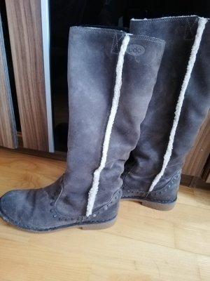 edc by Esprit Winter Boots grey