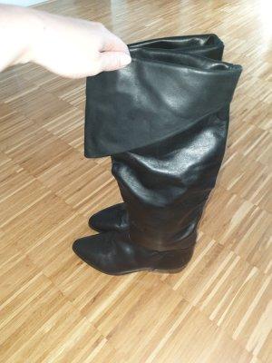 Stiefel einmal abgehabt von Tango