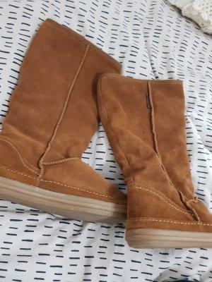 Björndal Winter Boots brown
