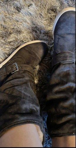 Fila Winter Boots multicolored