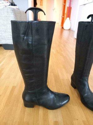 Stiefel Gabor Damenstiefel schwarz Größe 5,5 bzw 38,5