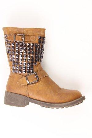 Stiefel Größe 36 braun