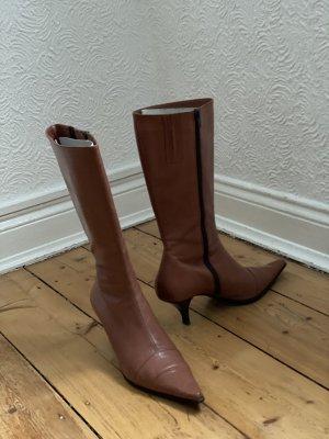 Stiefel Größe 38,5