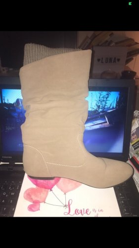 Stiefel Größe 38