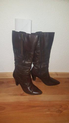 Stiefel Größe 40 von Barbara Heller