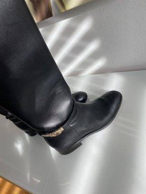Gucci Botte d'équitation noir