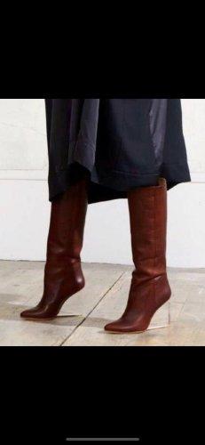 Stiefel H&M X Maison Martin Margiela Größe 41