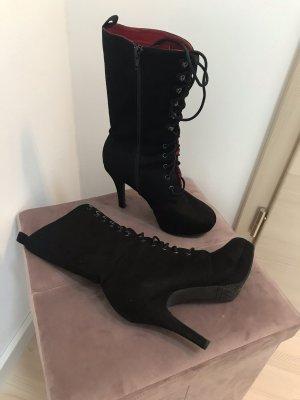 Stiefel High Heels Ladystar by Daniela Katzenberger