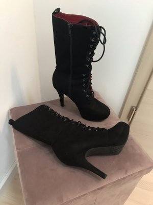 Ladystar by daniela katzenberger High Heel Boots black