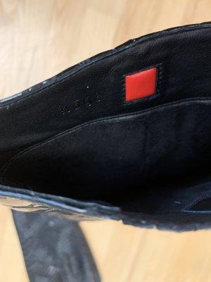 Högl Bottes à talon noir