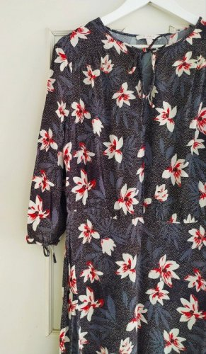 Stiefel -Kleid ESPRIT nachtblau
