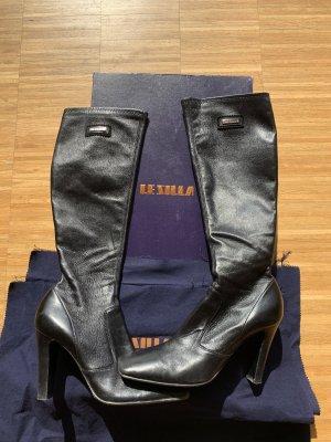 Stiefel Le Silla - Gr. 38 super weiches Leder