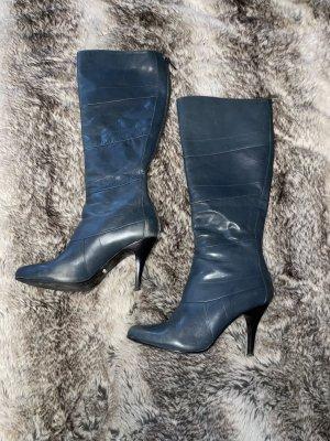 5th Avenue Heel Boots multicolored
