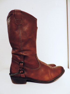Tamaris Western Boots multicolored