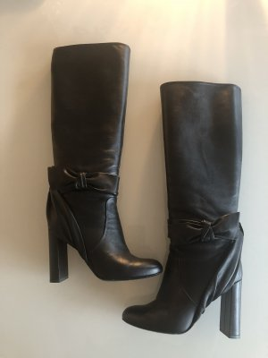 Stiefel Mulberry
