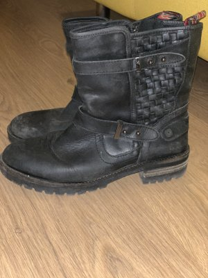 Stiefel Pepe Jeans