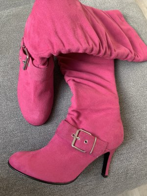 Stiefel Pink gr 38