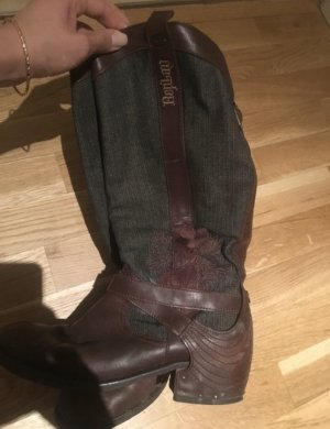Stiefel replay 39