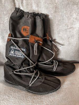 Stiefel Schnee Wasserdicht Goretex Gaastra Anthrazit