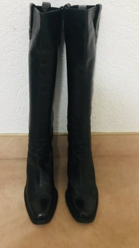 Barbara Bui Botas de equitación negro