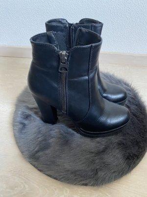 Catwalk High Heel Boots black