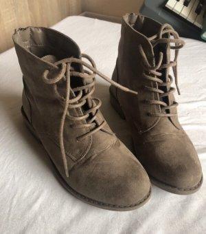 Krótkie buty Wielokolorowy