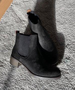 Stiefel Stiefeletten Chelsea-Boot 38