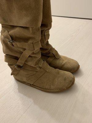 Stiefel stylisch