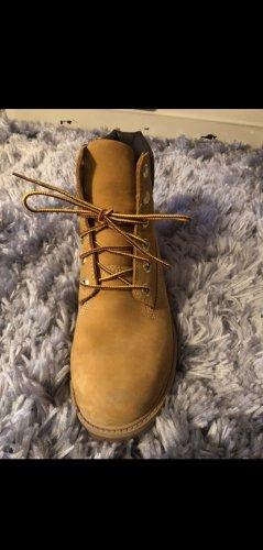 Timberland Aanrijg laarzen bruin